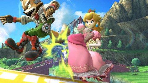 (실제로 엉덩이 공격을 당하면 상대방 캐릭터를 조종하는 플레이어의 표정도 저렇게 되지 않을까... 하하)